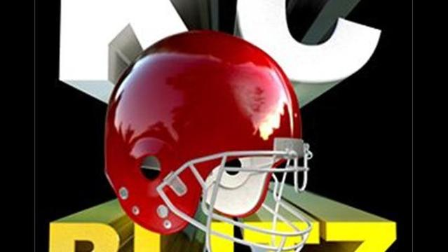 Chiefs Fall in Buffalo, 35-17