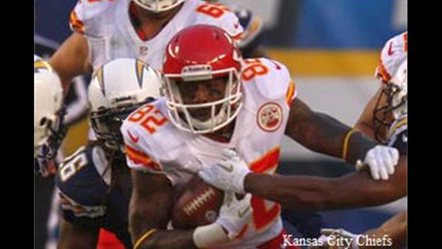 Chargers Beat Chiefs 31-13