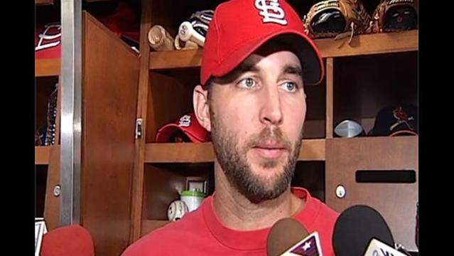 NLCS: Cardinals One Win Away From World Series