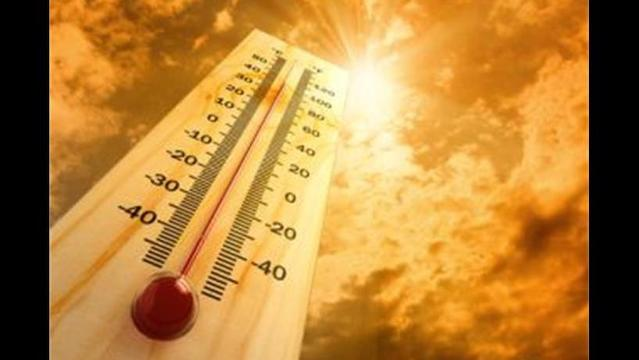 CDC Study of Extreme Heat Shows Importance of Staying Cool