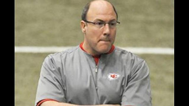 Chiefs, GM Scott Pioli Part Ways