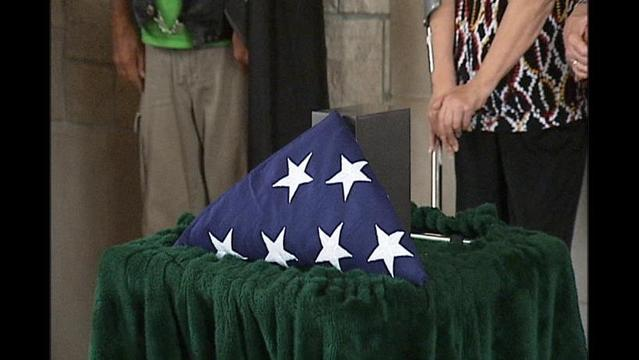 Hometown Hero: Korean War POW Laid to Rest in the Ozarks