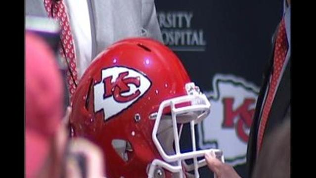 Chiefs Release Regular Season Schedule