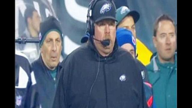 CBS Sports: Chiefs to Hire Andy Reid as New Coach