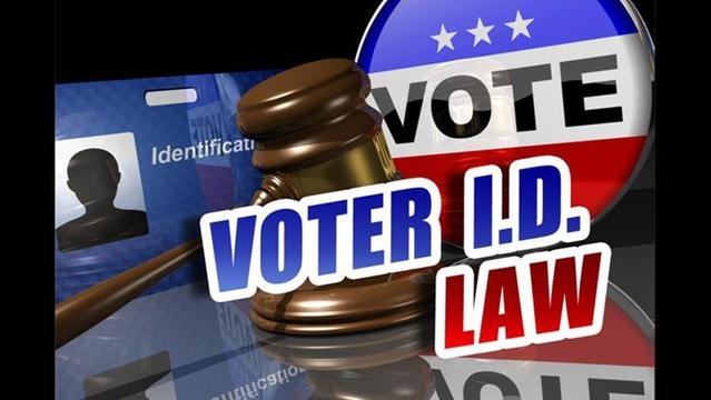 House Committee Hears Voter ID Proposal Today