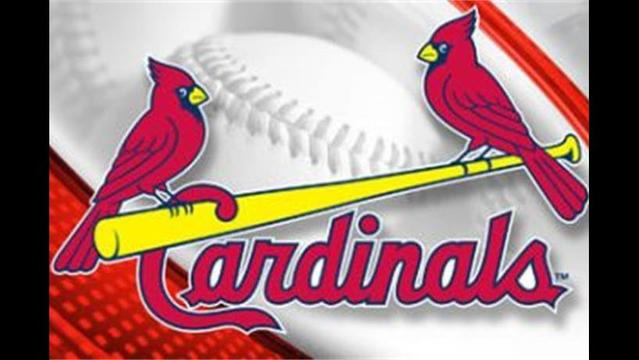 Cardinals Post-Season Coverage by KOLR10/KOZL