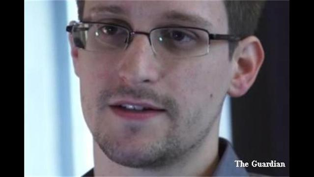 WikiLeaks: Snowden Arrives in Moscow