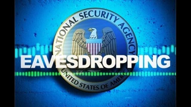 Europe Furious, 'Shocked' by Report of U.S. Spying