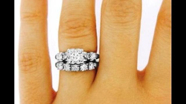 Pop the question with a recycled ring or conflict-free diamond
