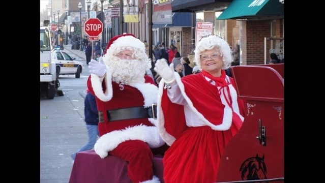 Reminder: Springfield Christmas Parade is Saturday | OzarksFirst