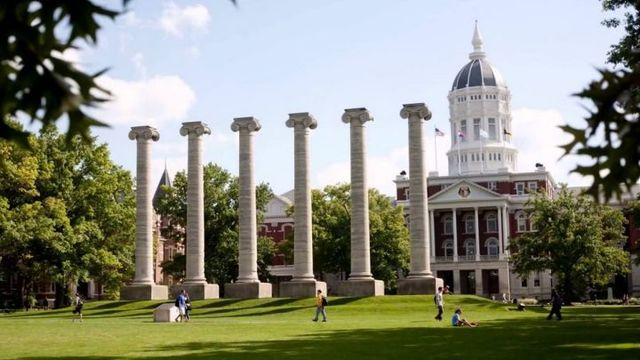 Mizzou Announces Layoffs - Cites Declining Funding, Enrollment Drop
