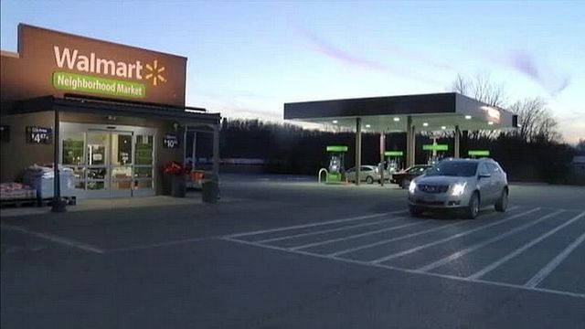 Harps Grocery Moving into Former Walmart Buildings - Story