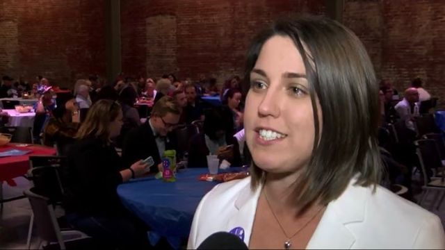 Crystal Quade Elected to House Chair of House Minority Caucus