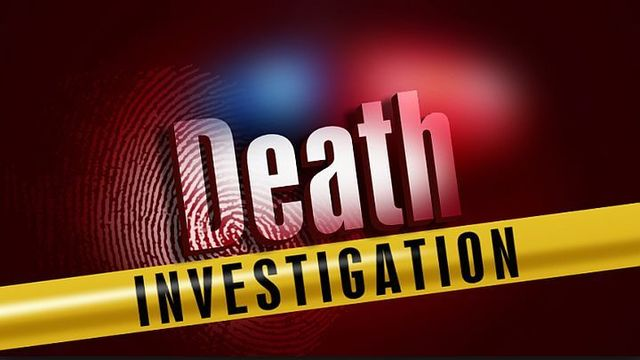 Springfield Police Investigate Death of Toddler