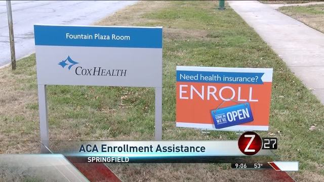 Deadline for Health Insurance Sign Up Approaching