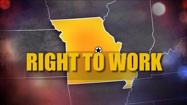 Republican Lawmakers Happy About Right-to-Work Law