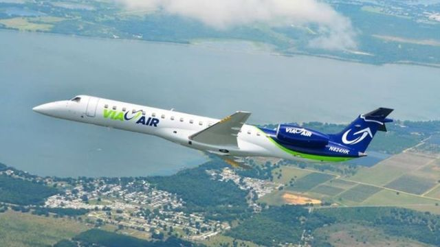 New Flights Added From Branson Airport This Summer