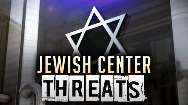 Suspect arrested in bomb threats to US Jewish groups