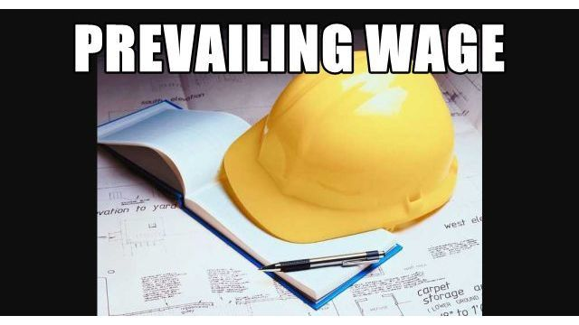 Contractors Make Case Against Prevailing Wage Repeal