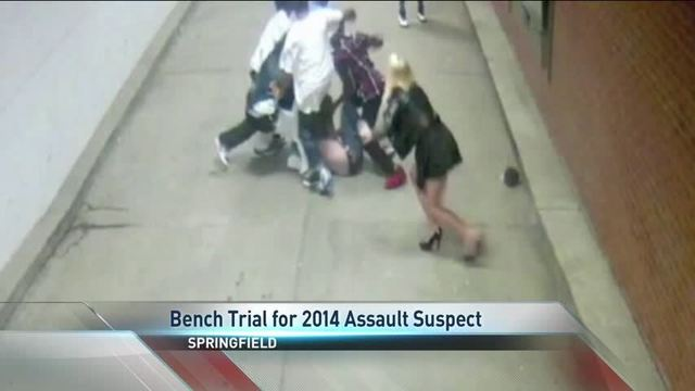 Sixth Man Sentenced in Downtown Tunnel Attack