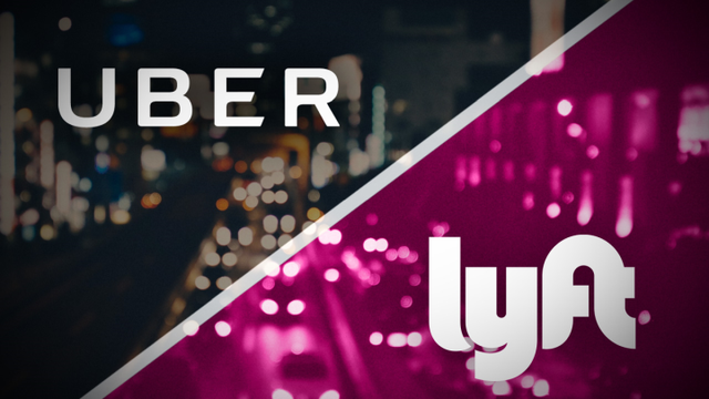 Former Lyft Driver Sues Uber Over 'Hell' Tracking Program