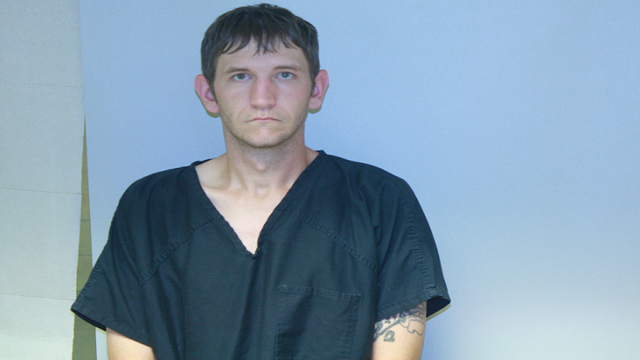 Christian Co. Murder Suspect Changes Plea to Guilty in Agreement