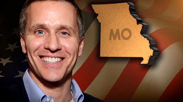 Greitens: Missouri Legislature Could have Multiple Special Sessions This Year
