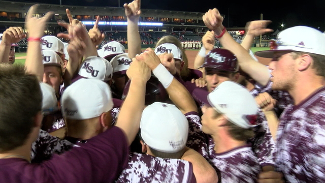 Missouri State Heads To Super Regionals For Third Time In Program History
