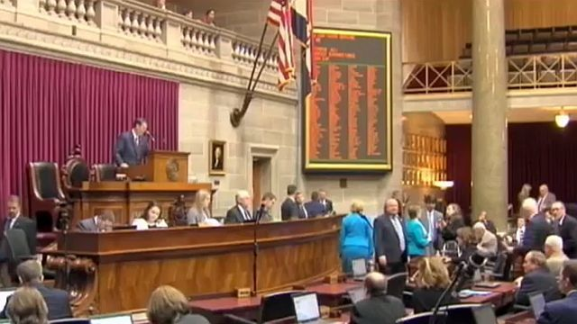 MO Advocacy Groups Lobby for Special Sessions