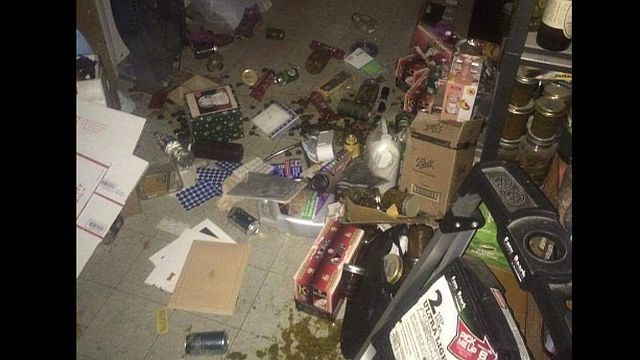 Magnitude 5.8 natural disaster in Montana smashes bottles, jolts residents awake