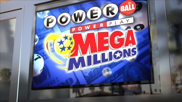 Mega-Millions, Poweball Hold Massive Jackpots for Weekend Drawings