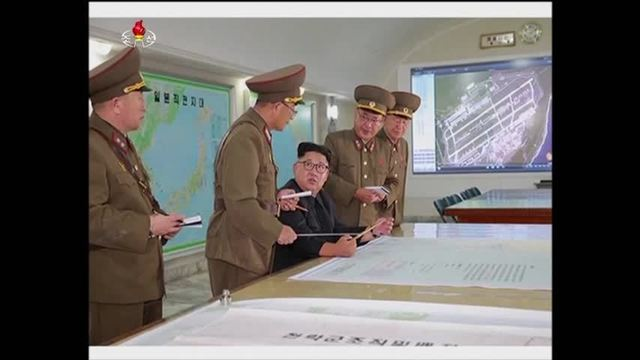 North Korea Threatens 'Merciless Strike' Against US