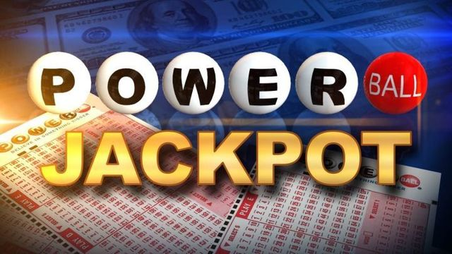 The Powerball Jackpot Is Now Up to a Whopping $650 Million