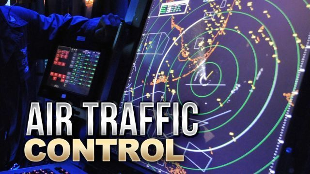 Missouri Group Supports Privatizing Air Traffic Control System