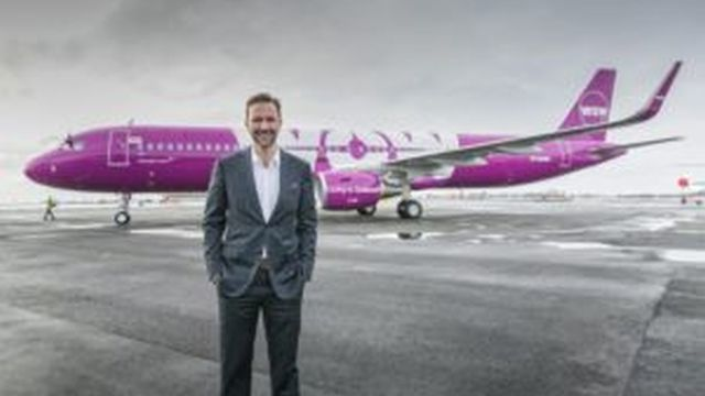 New worldwide , low-fare airline comes to CVG airport