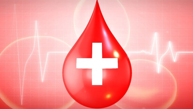 Roanoke encouraged to donate blood in the wake of Harvey