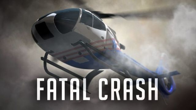 Shreveport native among three killed in helicopter crash