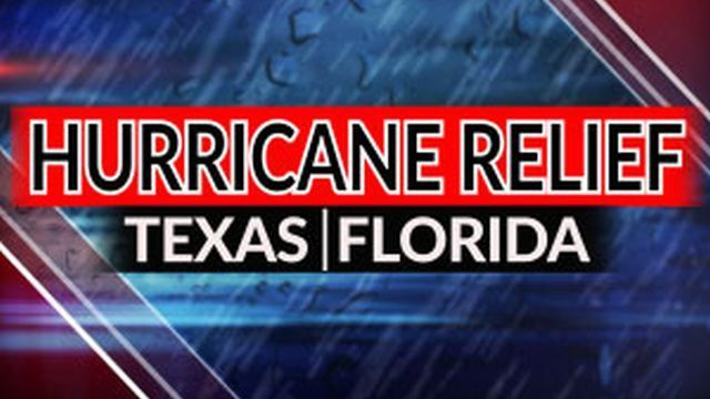 Hurricane Relief: How to Help