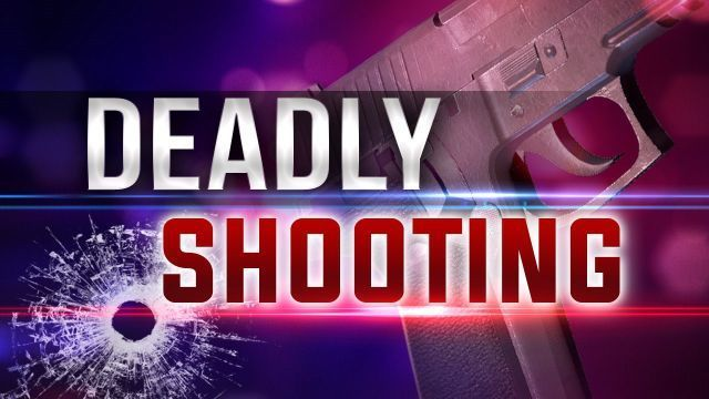 Father of Two Shot Dead in Douglas County