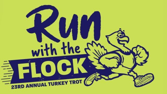 Expect street closings along Delaware Avenue for Turkey Trot in am