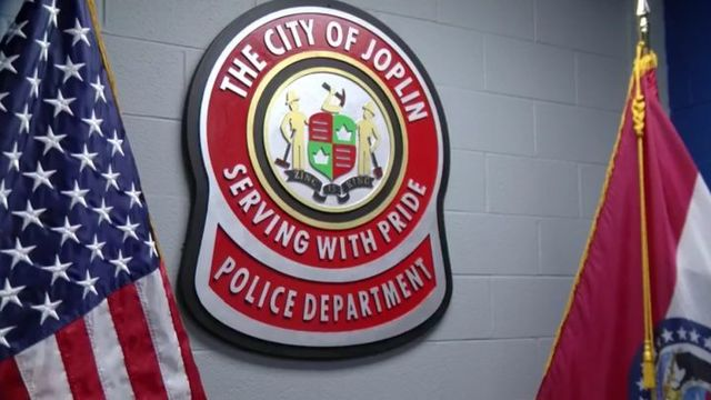 Joplin PD Social Media Posts End after Disagreement with City Manager