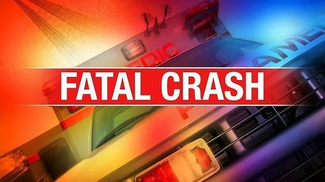 Man killed in Anderson County crash