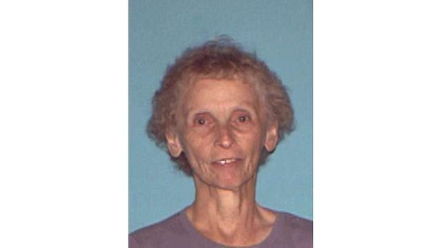 Silver Alert for Independence, MO Woman