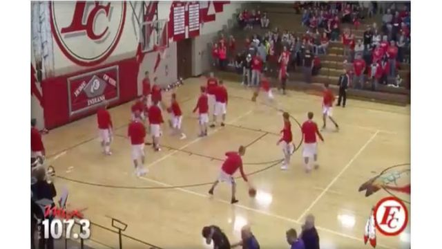 Radio employees fired for racist commentary at a high school basketball game