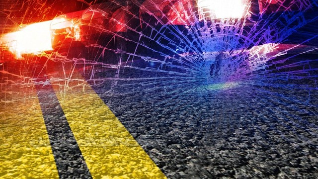 Crash Kills Man from Golden, MO