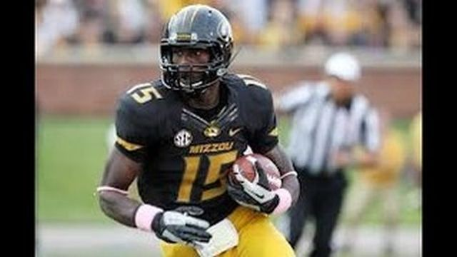 Former Mizzou WR Dorial Green-Beckham arrested early Saturday morning