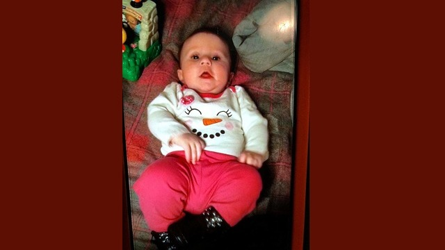 Amber Alert issued for baby abducted in Rogersville, Mo