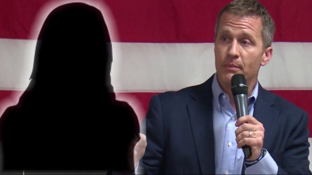 Governor Greitens Fighting For Political Life After Affair