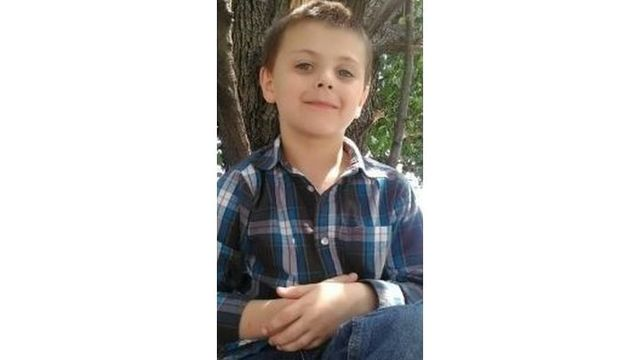 Amber Alert Issued For 6-Year-Old Arkansas Boy