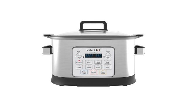 Instant Pot is having some problems with certain multi-cooker models